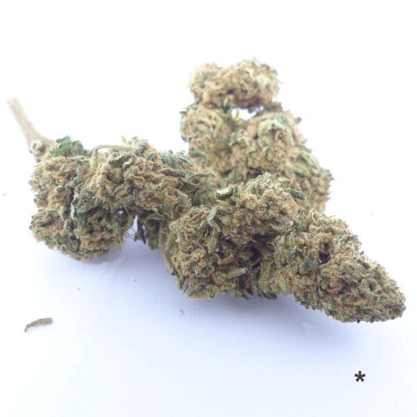 Candy fleur de cbd