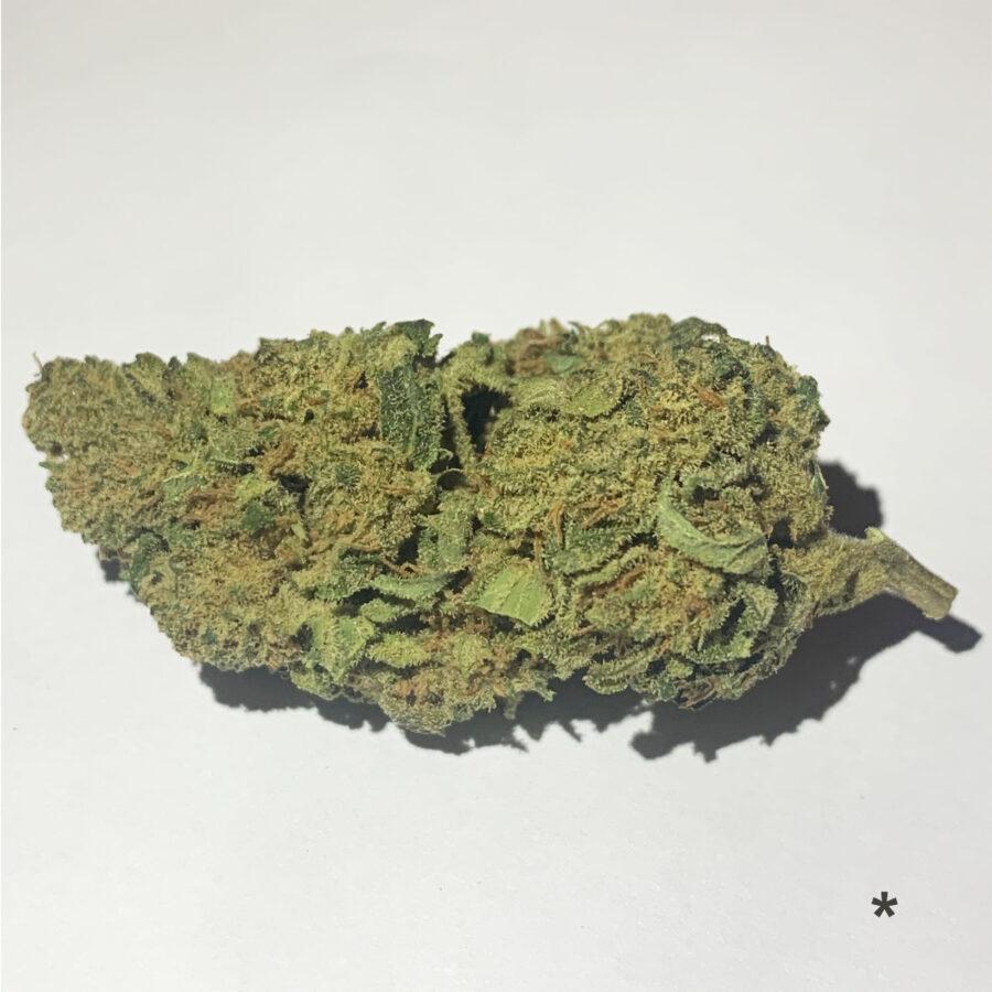 Fleur cbd indoor gorilla glue