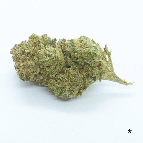 Fleur de CBD silver bud