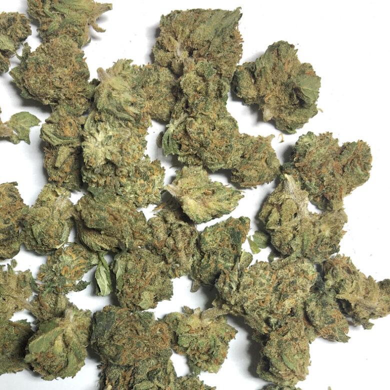 Small Bud Extra Fleur de cannabis CBD