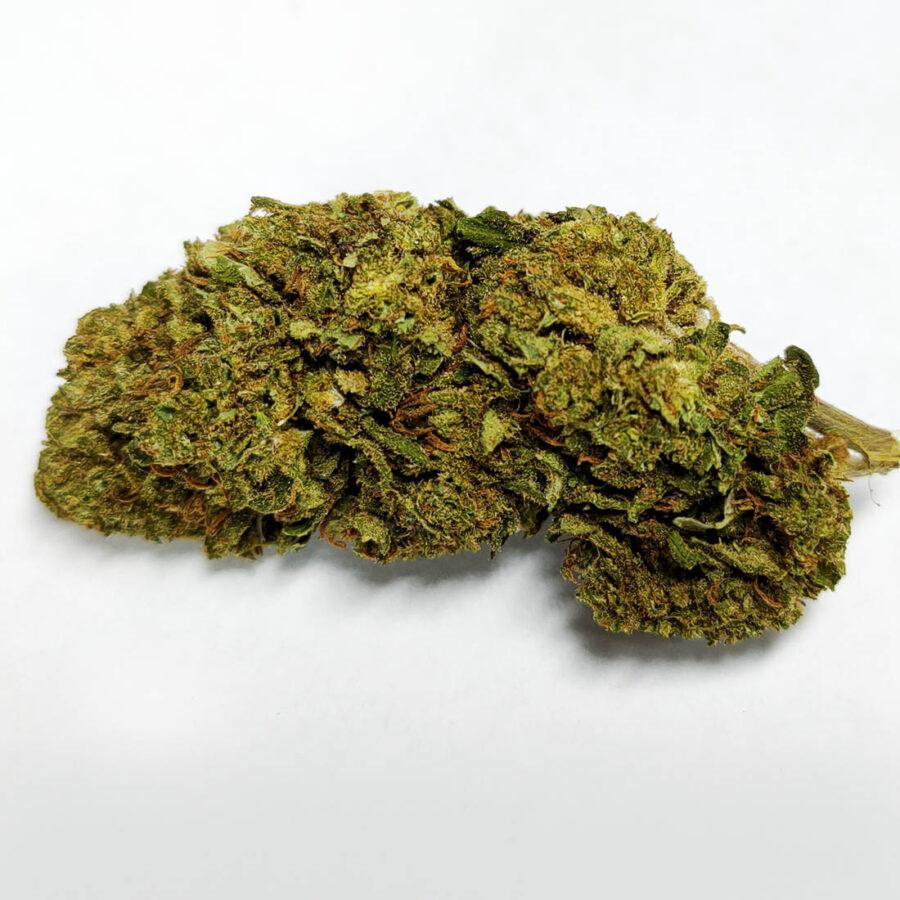 Fleur de CBD BIG BUD, fruitée