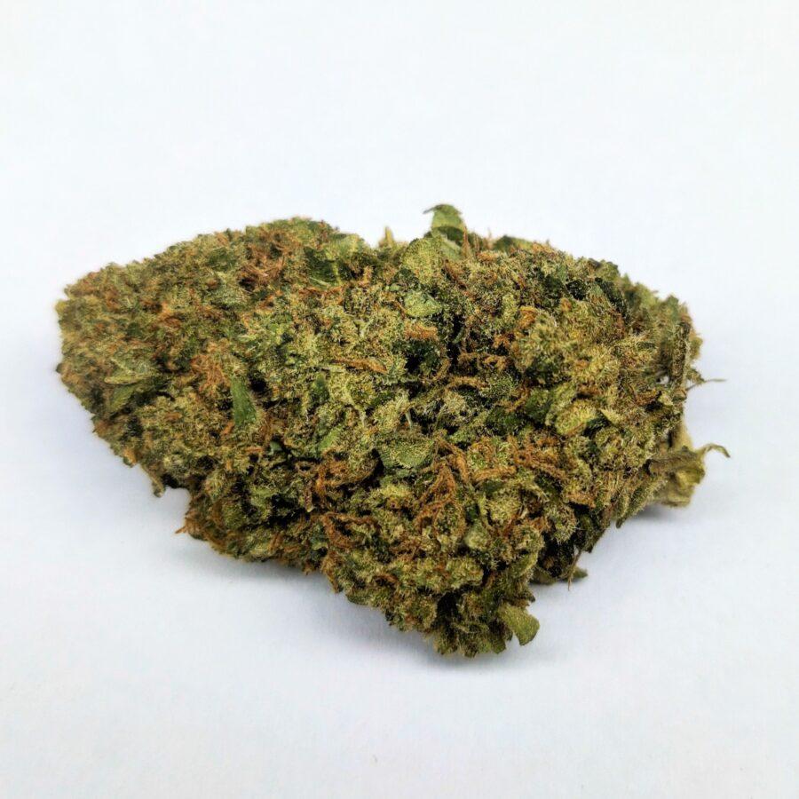 Fleur de cannabis CBD cheese cake