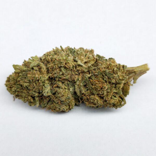 Fleur de cannabis CBD orange KUSH