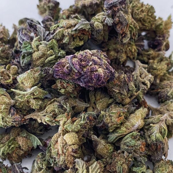 CBDOO Small Bud Hazelnut Fleur de CBD