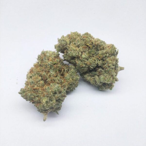 Cannabis Fleurs de CBD Pineapple CBDOO