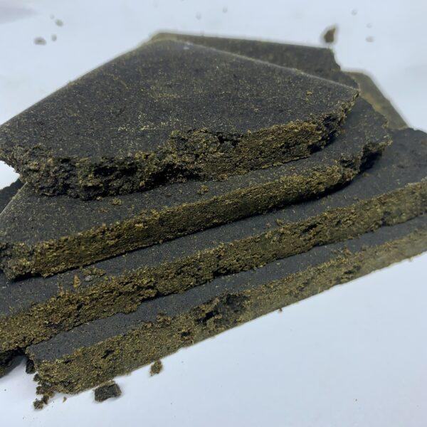 Cannabis Résine de CBD Charas CBDOO