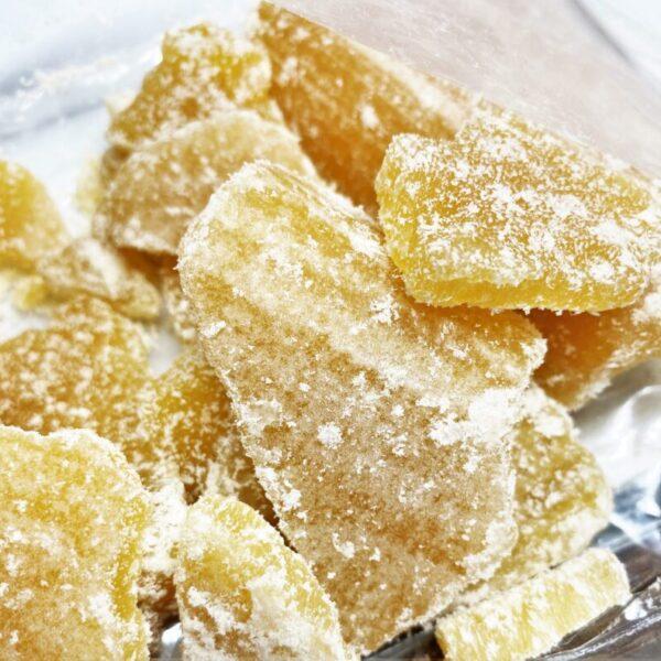 Crumble de CBD pure 93% CBDOO Cannabis